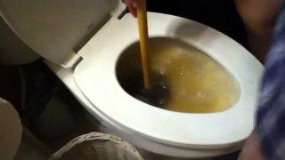 blocked toilet London Plumbers